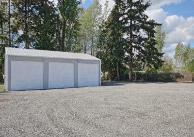 self-Service storage facility in Tacoma WA